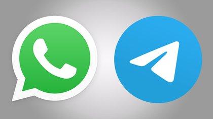 De WhatsApp a Telegram