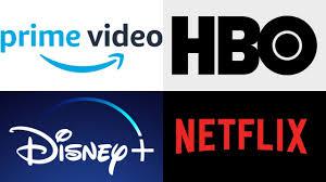 Disney + y Amazon Prime Video