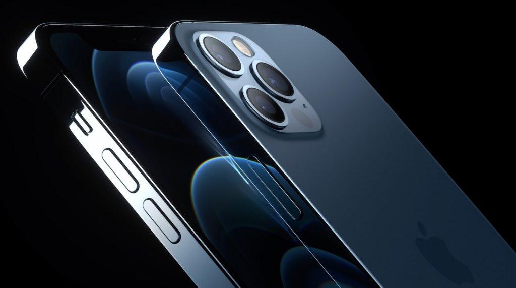 El diseño de los iPhone 13