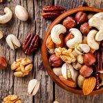 ¿Qué frutos secos engordan y cuáles sirven para adelgazar?