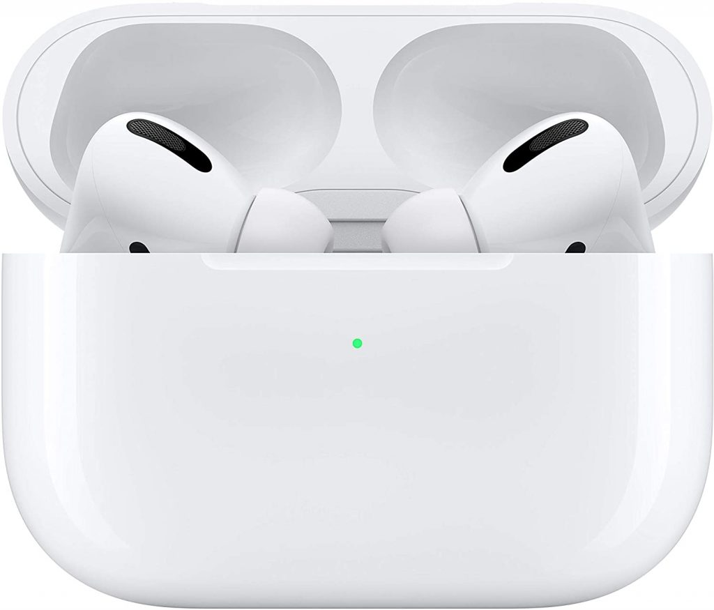 Los mejores auriculares Bluetooth: AirPods