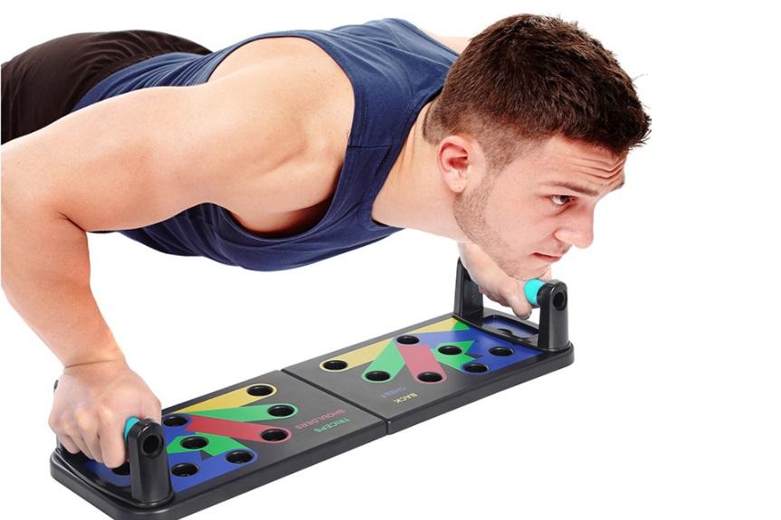 tabla de entrenamiento