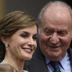 No lo olvida: las veces que el Rey Juan Carlos sacó de quicio a Letizia