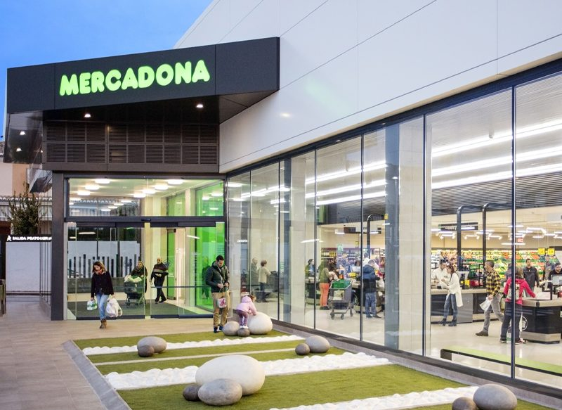 LOS HORARIOS DE MERCADONA EN SEMANA SANTA