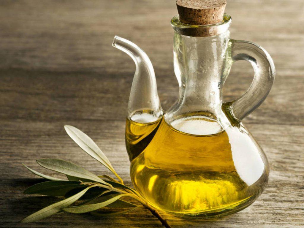 Características del aceite de oliva