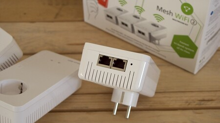 El precio del Devolo Mesh Wifi 2