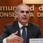 Vox le complica la papeleta a Ruiz Escudero al pedir la presidencia de la Asamblea