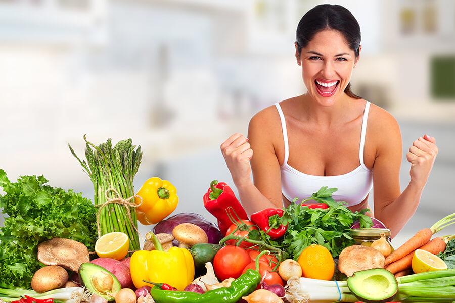 Importancia de la  vitamina A