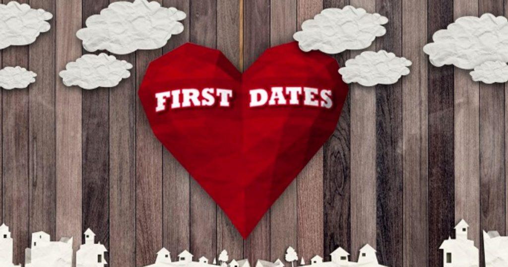 La mecánica de First Dates