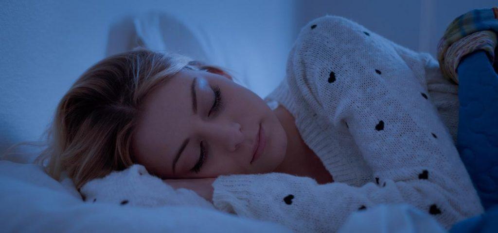 ¿La valeriana permite conciliar el sueño y descansar?