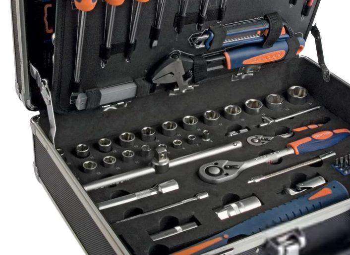Maletín de herramientas para el Día del Padre