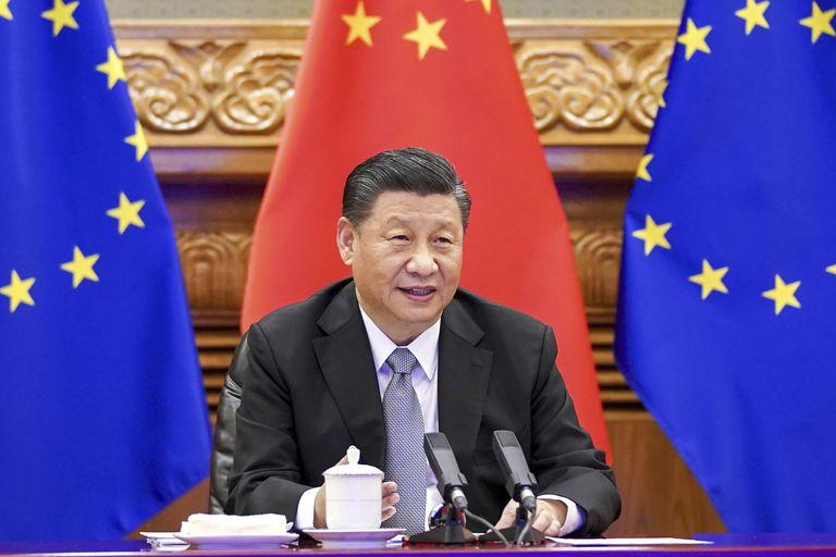 China ayuda países subdesarrollados