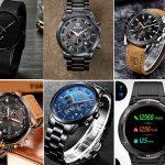 Los 8 relojes de Amazon super asequibles con los que triunfar el Día del Padre