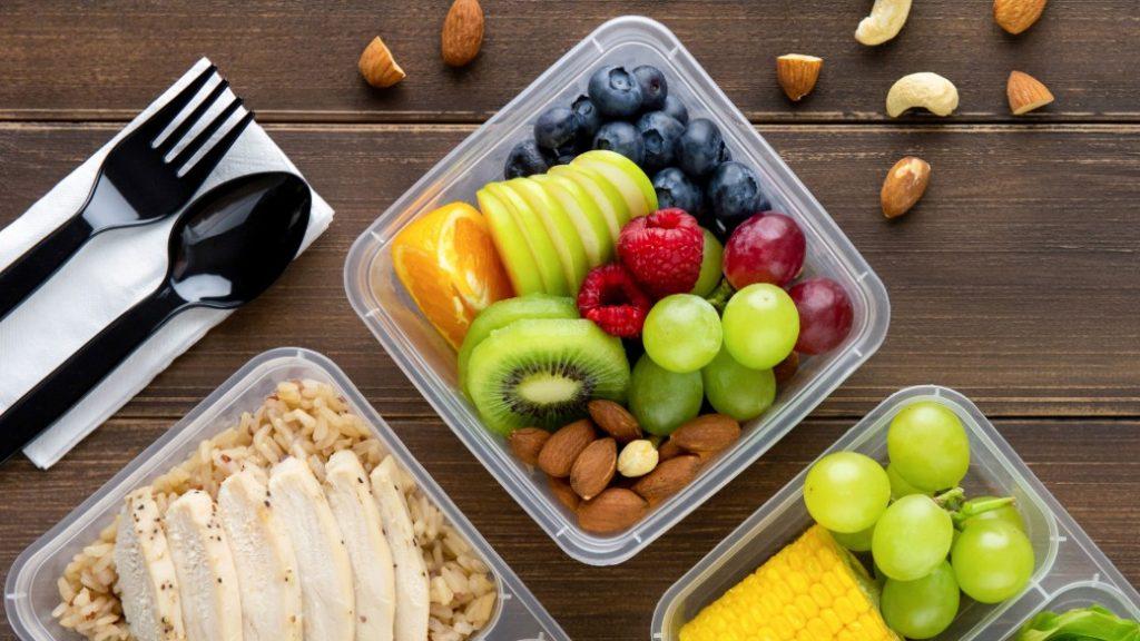 Se debe de comer más, pero no de todo ¿Ayudará adelgazar?