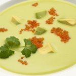 La sopa de aguacate de Arguiñano que marca tendencia en primavera