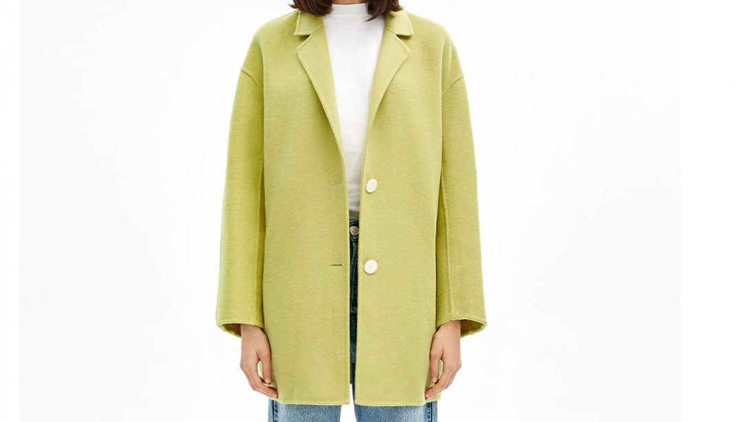 abrigo bimba y lola