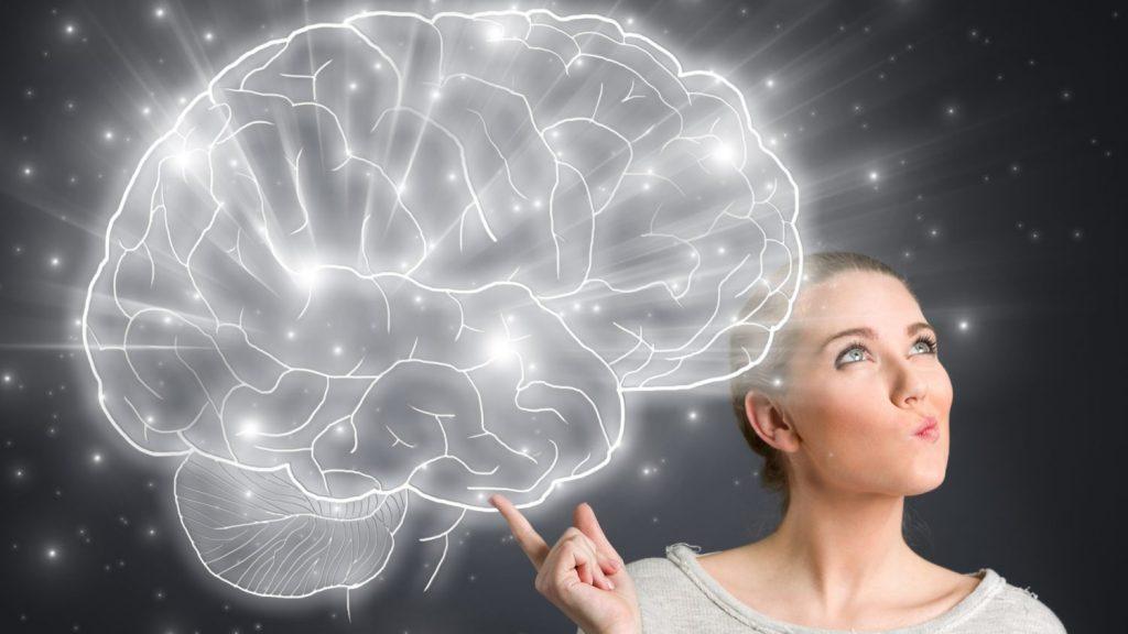 cerebro mujeres