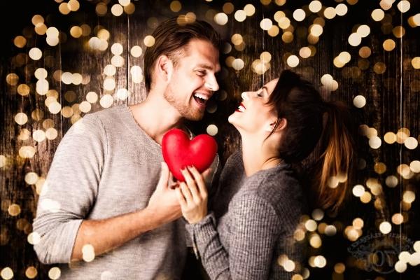enamoramiento relacion