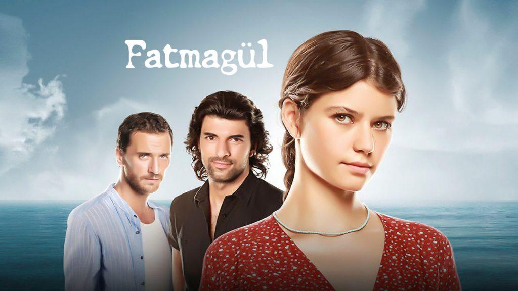 fatmagul serie turca