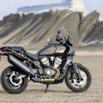 Nueva Harley Davidson Pan America, otro capítulo en la marca americana