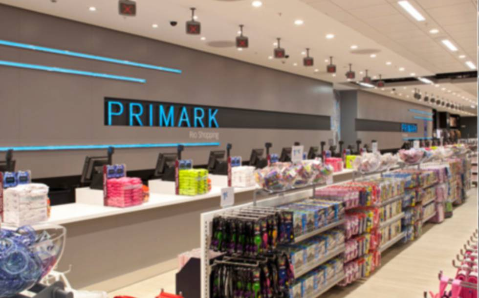 La historia de Primark
