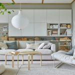Ikea: sofás cómodos (y baratos) del nuevo catálogo que deberías probar