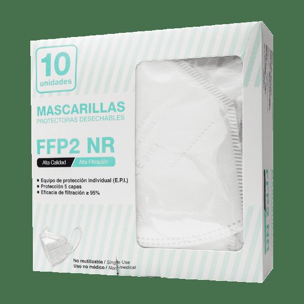 mascarilla ffp2 aldi