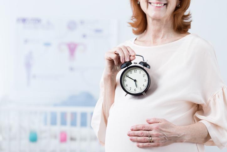 menopausia embarazada como saber