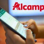 Electrodomésticos de Alcampo a precios absurdos por tiempo limitado