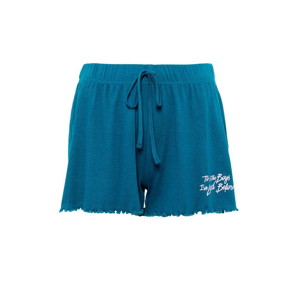 Pantalón de pijama corto en Primark