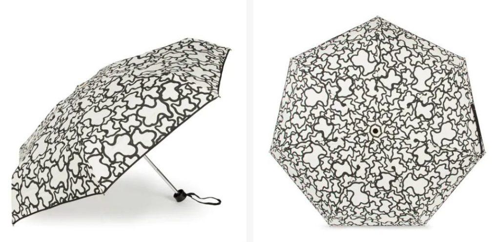 paraguas mini