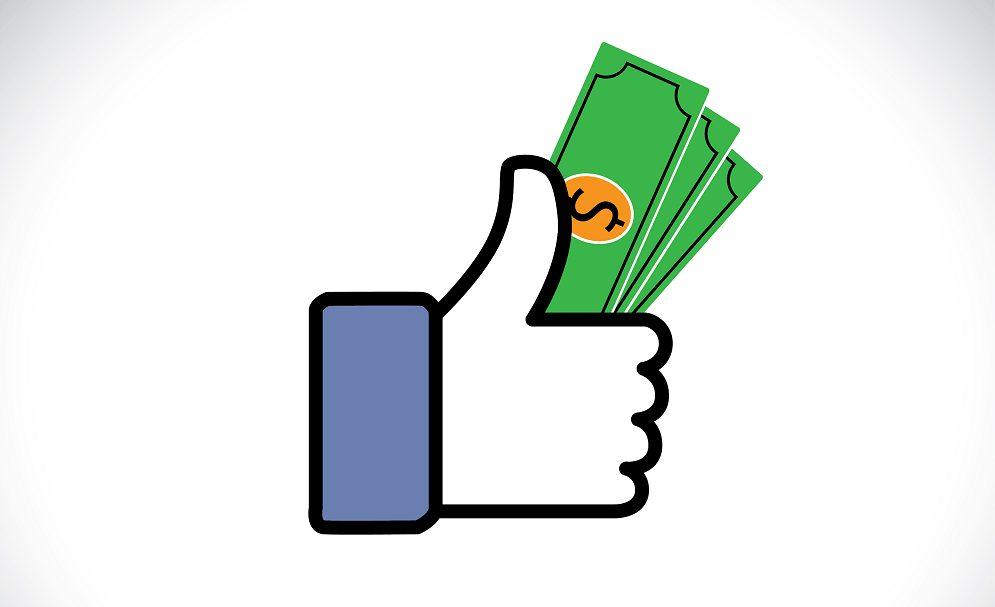 Las redes sociales para ganar dinero