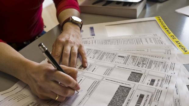 revisar declaracion de la renta