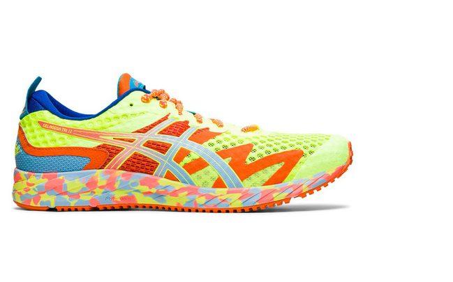 Zapatillas de running de hombre Gel-Noosa