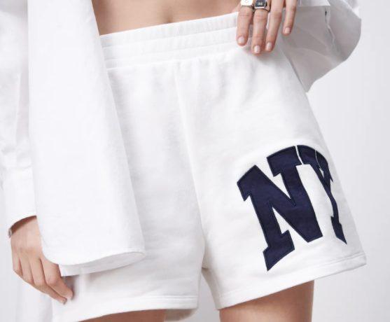 shorts varsity