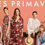 Vestidos de El Corte Inglés para primavera a un precio asequible