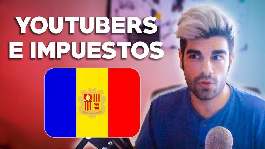 Los youtubers se van a Andorra