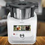 Monsieur Cousine: cómo comprar el robot de cocina de Lidl retirado