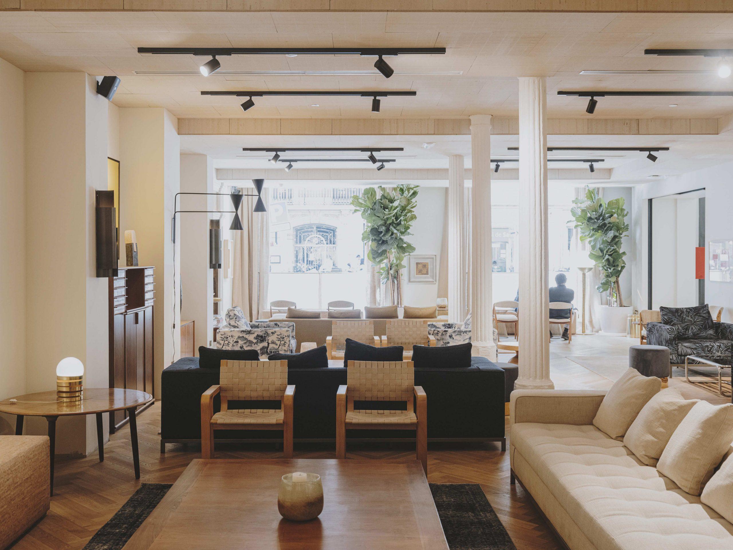 """Un renovado Hotel Regina reabre sus puertas al """"nuevo viajero"""""""