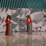 Mónica García y Pablo Iglesias reprochan a Ayuso que mienta sobre los fallecidos por Covid