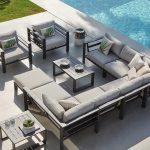 El Corte Inglés: muebles para darle otro aire a tu terraza o jardín