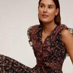8 vestidos de Mango en rebajas para lucir estilo los días de sol