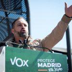 """Vox emprende una campaña por la """"defensa propia"""" en la propiedad privada al estilo Trump"""