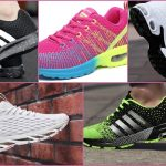 Aliexpress: 8 deportivas de running muy similares a las de Adidas y Nike