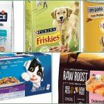 Amazon: mejores ofertas en piensos y comida para perros y gatos