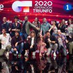 Una ex de Operación Triunfo 2020 raja a lo bestia del concurso