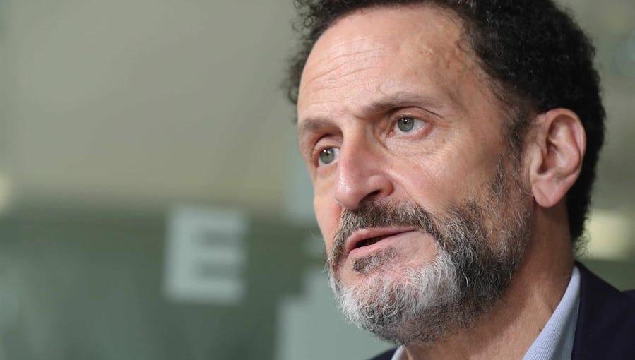 """Bal busca volver a ser """"decisivo frente a los extremismos"""" en Madrid"""