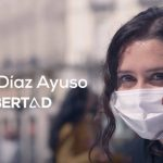 """Corriendo por Madrid en """"libertad"""": así es el nuevo vídeo de campaña de Isabel Díaz Ayuso"""