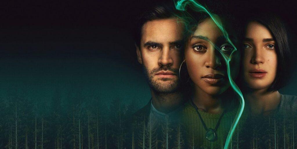 Detrás de sus ojos, otras de las series de Netflix