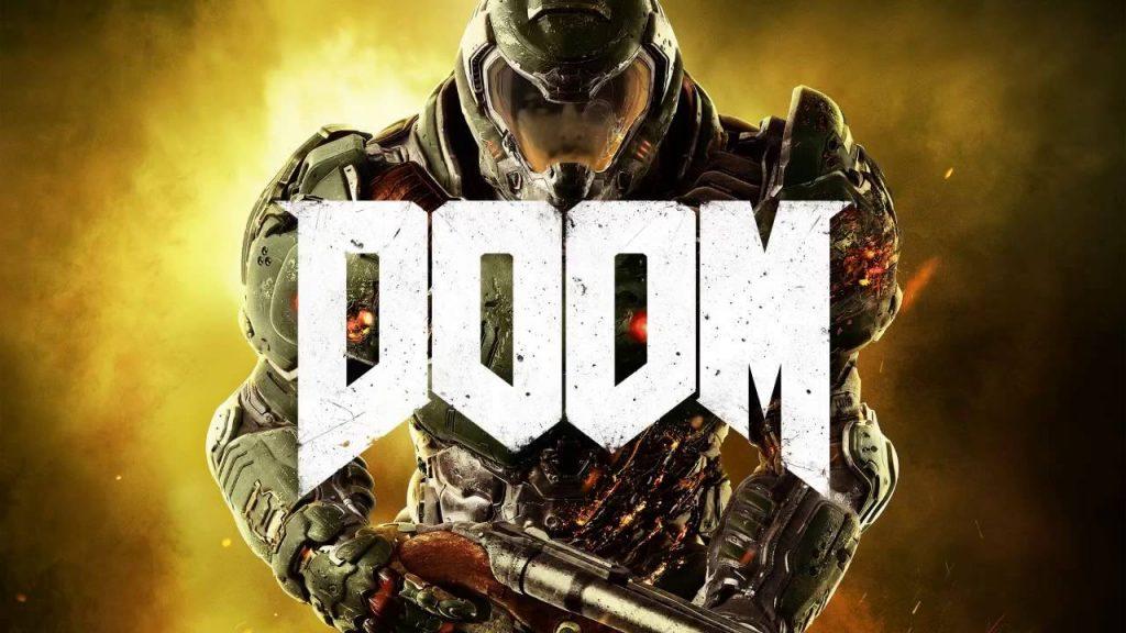 Doom, el clásico para PS4 en Mediamarkt